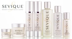 Sevique Ski Care Products