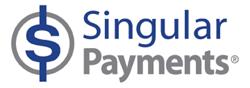 Singular Payments Logo