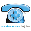 Accident Advice Helpline Design Infographic Based On How Dangerous It Can Be To Be A Cyclist