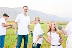 Family-operated company to help other families affected by heart disease.