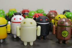 Customizing Android