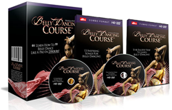 belly dance videos review