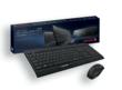 Three bites at the Cherry as new wireless desktop keyboard and mouse sets are ready and available from Keyboard Specialists Ltd (KBS)