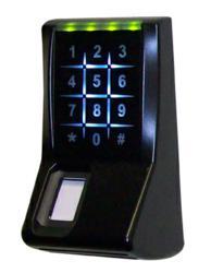 Kaba Fingerprint Key - Embedded Access Control with Biometrics