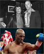 Acclaimed Bernard Hopkins and Legendary Chuck Wepner Featured in iPad Boxing Publication for Their Roles and Influence