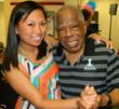 "Seniors and Adults Enjoy Annual ""Senior Prom"" at Easter Seals..."