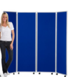 Panel Warehouse Offers 20% off All Mobile Folding Room Dividers