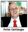 Peter Oettinger Top Recruiter in Mountain Region for Top Echelon in...