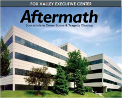 Aftermath Inc. Pittsburgh Office