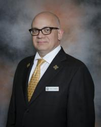 Mark Chambers, chef concierge at Pittsburgh's luxury hotel, Fairmont Pittsburgh, has been inducted to Les Clefs d'Or, USA, the only national association of professional hotel concierges in the United States.