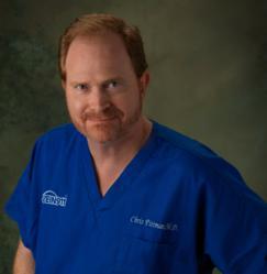 vein treatment specialist - Dr. Christopher Pittman
