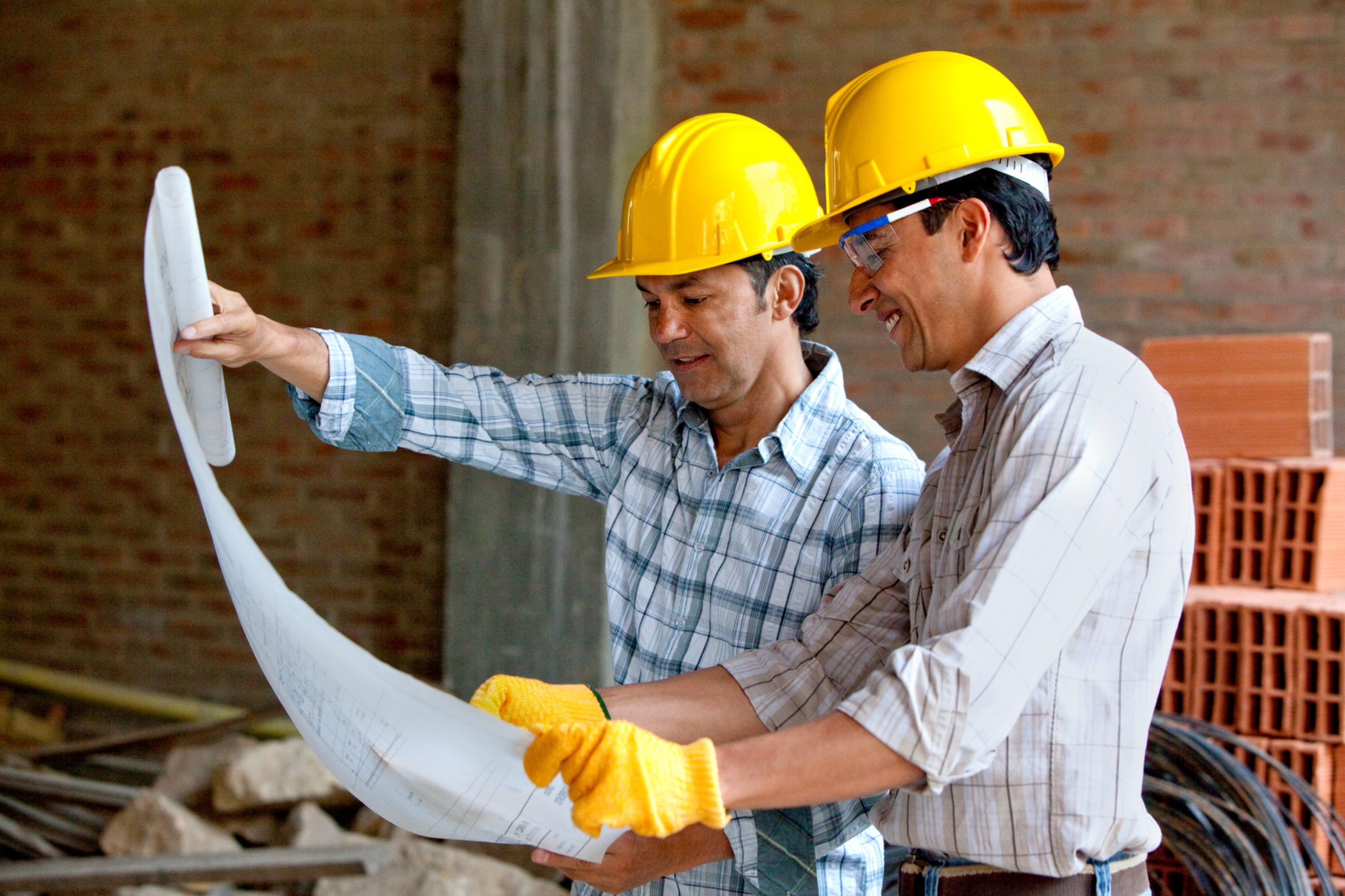 Usa business insurance has announced comprehensive general for Contractors needed to build a house
