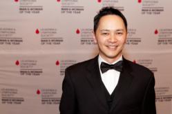 The Leukemia & Lymphoma Society - MWOY