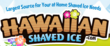 Hawaiian Shaved Ice Debuts New Flavors and Website Just in Time for...