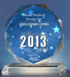 MMAR Medical Recognized as Outstanding Medical Equipment &...