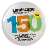 Denver Lawn and Tree Service - LM150 Award - Swingle Lawn, Tree & Landscape Care