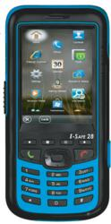 Picture of the I-Safe 28 - Intrinsically Safe Smartphone
