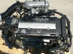 Used Honda CRX Engine