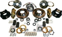 Used Land Rover Parts