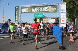 Run For The Warriors are held across the country
