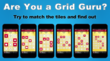 Grid Guru screenshot1