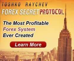 Toshko Raychev Forex System