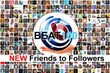 Build a fan base On BEAT100