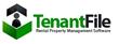Tenant File Property Management Software Logo