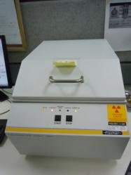 KMG Gold Recycling Gold Testing X-Ray Fluorescence