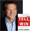 #1 New York Times Bestselling Author Peter Guber and Top Ranked Female...