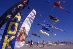 World record, Washington State International Kite Festival, Long Beach Peninsula, Long Beach WA, World Kite Museum, Washington Coast, Washington's best beach, favorite, festival, family friendly, summer