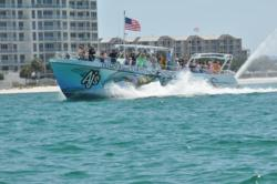 SeaQuest Snorkel and Dolphin Tour in Destin, FL