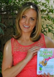"Colleen Lanin, Author of ""The Travel Mamas' Guide"""