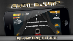 Full 3D with blazingly fast action