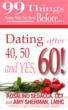 women dating after 40, dating in mid-life