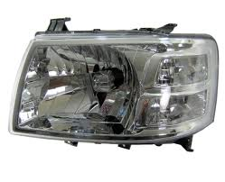Used Ford Ranger Headlights