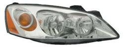 Used Headlamp Assembly