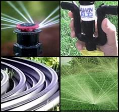 Sprinkler System by Lawnbelt