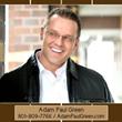 SkinHealix 3-D Collagen Eye-Mask Guru, Adam Green, Notices Brand...