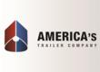 America's Trailer Company Logo, America's Trailer Company, COZAD trailer, Reliance trailer, Sturdy-Weld trailer