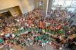 The Children's Hospital of Philadelphia's 17th Annual Fetal Surgery Family Reunion Gathers Families From Across the U.S.