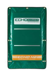 Echo Barrier Noise Control Panel