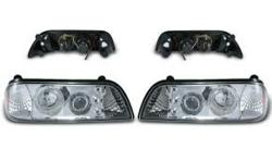 Used 2004 Mustang Headlights
