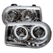 Chrysler 300C Headlights Used