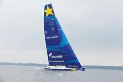 Esimit Europa 2 at Kieler Woche