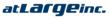 atLarge Logo