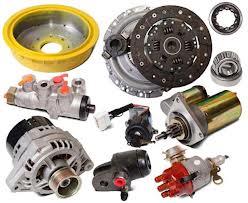 Used Kia OEM Parts