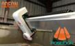 Poseidon Machinery Launches Their New Odeon Granite Cutting Bridge Saw...