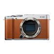 Fujifilm X-M1 Mirrorless Digital Camera Body (Brown)