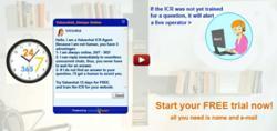 Online Customer Support